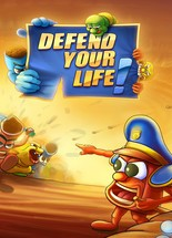 Defend Your Life: TD / PC