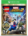 LEGO Marvel Super Heroes 2 - Deluxe Edition / Xbox One