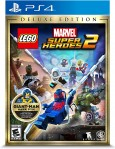 LEGO Marvel Super Heroes 2 - Deluxe Edition / PlayStation 4