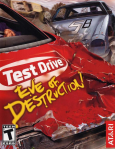 Test Drive: Eve of Destruction / PlayStation 2