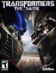 Transformers: The Game / PlayStation 2