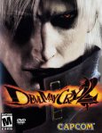 Devil May Cry 2 / PlayStation 2