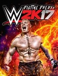 WWE 2K17: Digital Deluxe Edition / Xbox 360