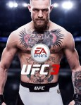EA Sports UFC 3 / PlayStation 4