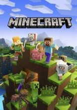 Minecraft with Explorers Pack / Xbox One