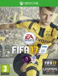 FIFA 17 (UK IMPORT) / Xbox One