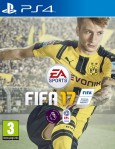 FIFA 17 (UK IMPORT) / PlayStation 4