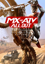 MX vs. ATV All Out / PlayStation 4