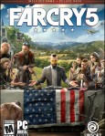 Far Cry 5 Deluxe Edition / PC