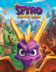 Spyro Reignited Trilogy / Xbox One