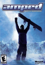Amped: Freestyle Snowboarding / Xbox