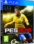 Pro Evolution Soccer 2016 (UK IMPORT) / PlayStation 4