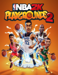 NBA 2K Playgrounds 2 / PlayStation 4