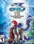 Ys VIII: Lacrimosa of Dana / PC