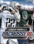 Casey Powell Lacrosse 18 / PlayStation 4