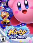 Kirby: Star Allies / Nintendo Switch