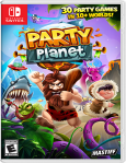 Party Planet / Nintendo Switch