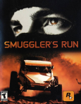 Smuggler's Run / PlayStation 2