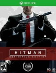 Hitman: Definitive Edition / Xbox One