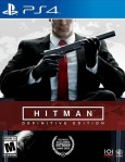 Hitman: Definitive Edition / PlayStation 4