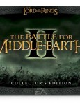 The Lord of the Rings: The Battle for Middle-earth II - Collector's Edition / PC