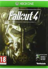 Fallout 4 (UK IMPORT) / Xbox One