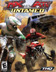 MX vs. ATV Untamed / PlayStation 2