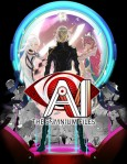 AI: The Somnium Files / PlayStation 4
