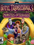 Hotel Transylvania 3: Monsters Overboard / Nintendo Switch