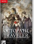 Octopath Traveler / Nintendo Switch