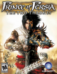 Prince of Persia: The Two Thrones / PlayStation 2
