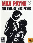 Max Payne 2: The Fall of Max Payne / PC