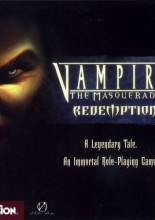 Vampire: The Masquerade: Redemption / PC