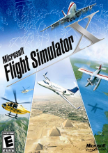 Microsoft Flight Simulator X / PC