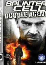 Tom Clancy's Splinter Cell: Double Agent / PlayStation 2