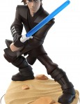 Anakin Skywalker - 3.0 (Disney Infinity Figure) (Loose) / Disney Infinity