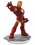 Iron Man - 2.0 (Disney Infinity Figure) (Loose) / Disney Infinity