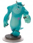 Sully (Disney Infinity Figure) (Loose) / Disney Infinity