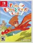 Little Dragons Cafe / Nintendo Switch