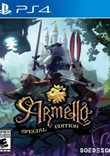 Armello: Special Edition / PlayStation 4