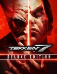 Tekken 7 - Deluxe Edition / Xbox One
