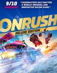 Onrush Digital Deluxe Edition / Xbox One