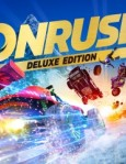 Onrush Digital Deluxe Edition / PlayStation 4