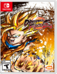 Dragon Ball FighterZ / Nintendo Switch