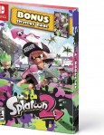 Splatoon 2: Starter Pack / Nintendo Switch