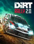 Dirt Rally 2.0 / Xbox One