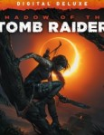 Shadow of the Tomb Raider - Digital Deluxe Edition / PlayStation 4