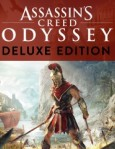 Assassin's Creed Odyssey Deluxe Edition / PC