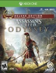 Assassin's Creed Odyssey Deluxe Edition / Xbox One