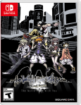 The World Ends with You: Final Remix / Nintendo Switch
